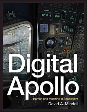 Book Review: Digital Apollo: Human and Machine in Spaceflight
