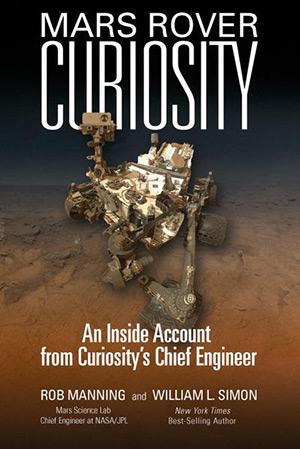 mars rover book - photo #5
