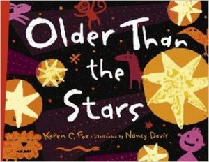 Book Review: Older than the Stars National Space Society