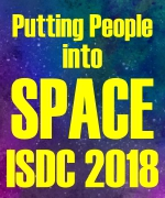 2018 International Space Development Conference