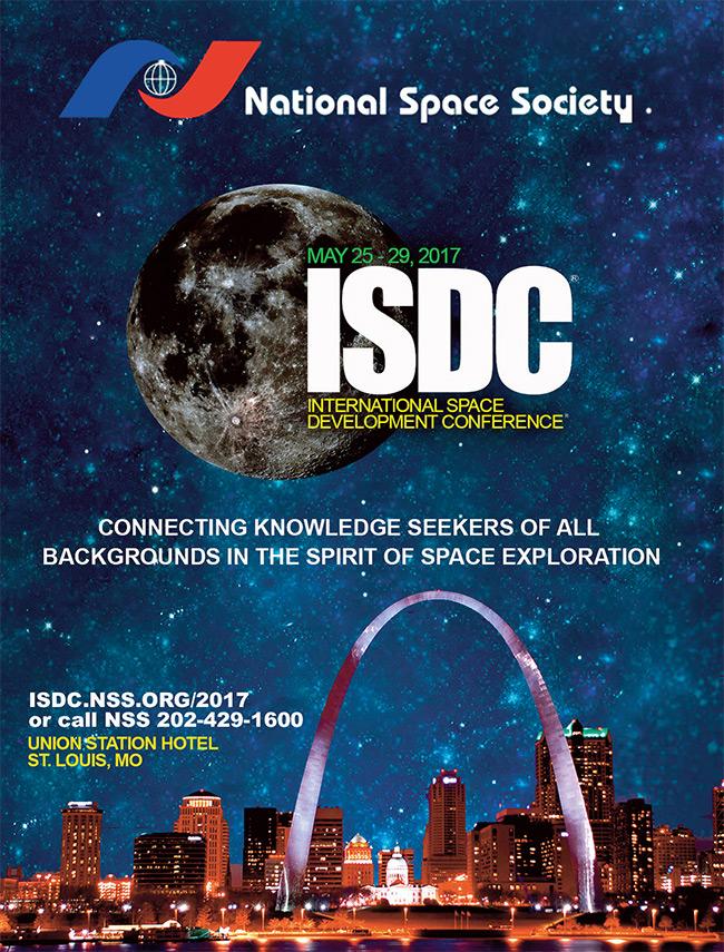ISDC 2017