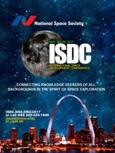 ISDC2017