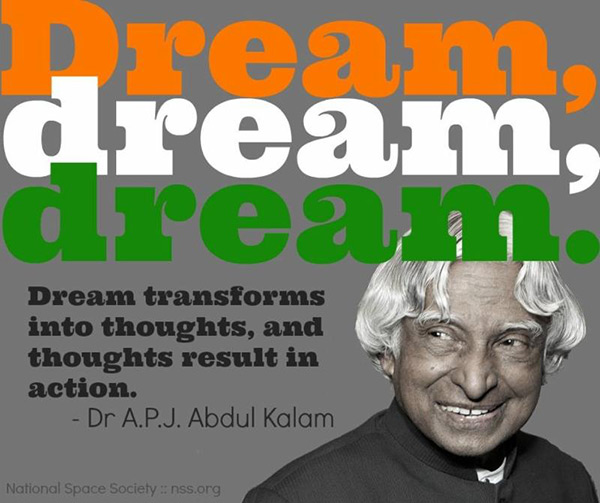 Kalam Dream