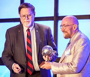 Thorne award