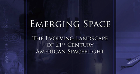 Emerging Space