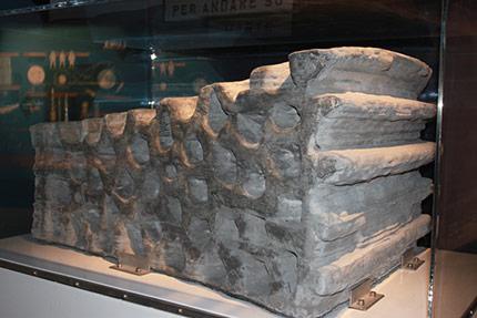 1.5 tonne building block
