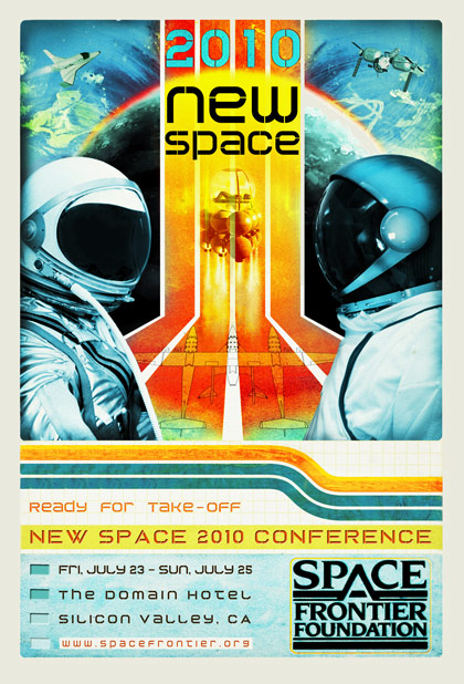 New Space 2010
