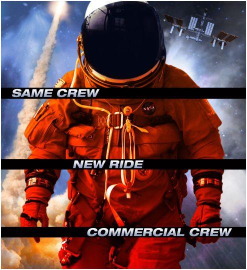 Commercial Crew
