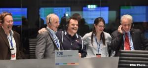 Rosetta Team