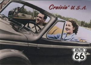 Route-66-Cruisin