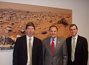 2007 NSS Congressional space blitz 1