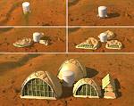 2008 space art contest Deployment