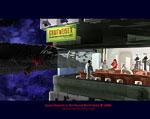 2008 space art contest Spacehawks