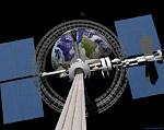 2008 space art contest Vertigo