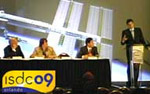 2009 ISDC Commercial Space Panel thumbnail