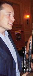2009 ISDC Elon Musk