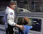 2009 Space Settlement Art Contest Families in Space Alex Aurichio