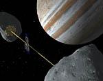 2009 Space Settlement Art Contest In Jupiter's Realm Raymond Cassel