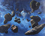 2009 Space Settlement Art Contest Outpost 12 Murphy Elliott