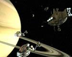 2009 Space Settlement Art Contest Prospectors Joe Vinton