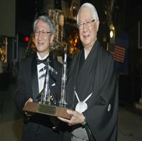 2011 NSS Awards Hayabusa
