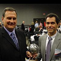 2011 NSS Awards Spdis/Lavoie Award ISDC