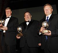 2011 NSS Awards Waverider Team