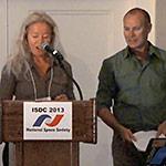 2013 ISDC Presentation Tom and Tina Sjogren