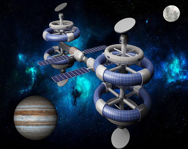 2015 Student Space Art Contest Ojas Urvi