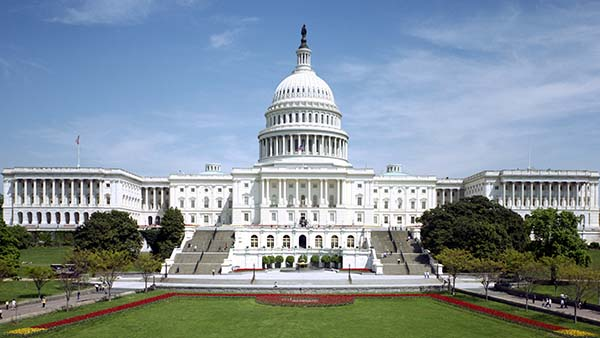 Space Policy and Washington DC