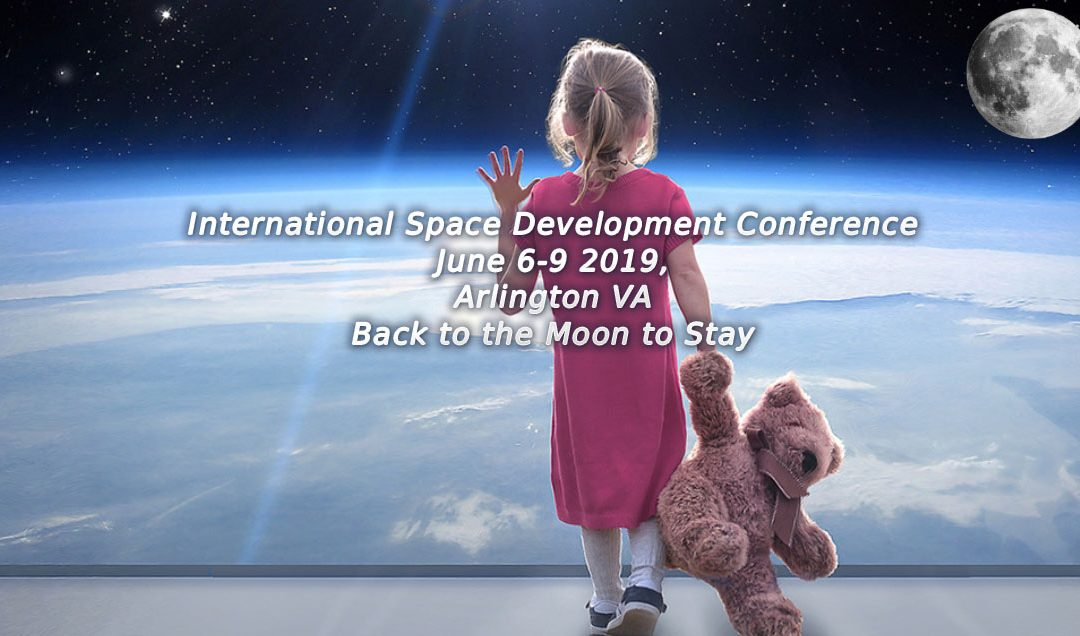 2019 International Space Development Conference