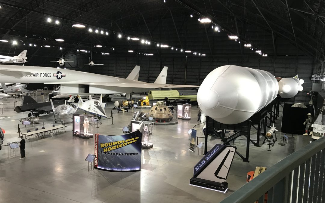 Ohio Reveals Treasure Trove of Aerospace-Related Historic Sites