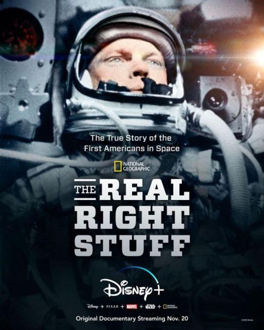 'The Real Right Stuff' Illuminates Mercury Program, Debuts Rare Material
