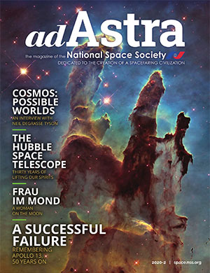 Ad Astra Spring 2020