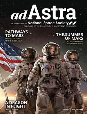 Ad Astra 2020 Winter