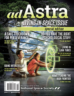 Ad Astra 2021-1