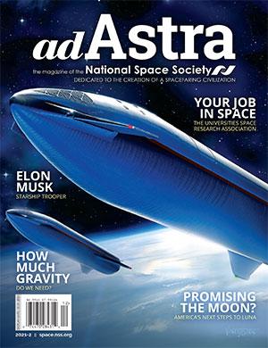 Ad Astra 2021-2