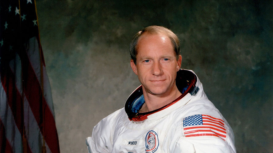 The National Space Society Mourns the Passing of Astronaut Al Worden