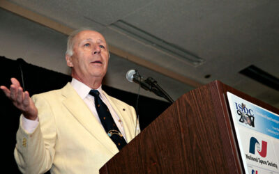 The National Space Society Remembers Ben Bova