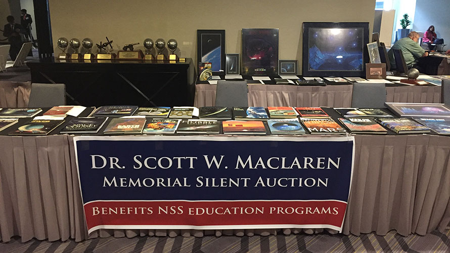 Books from Dr. Scott Maclaren's estate available for purchase