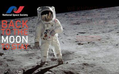 Space Ambassadors at ISDC 2019