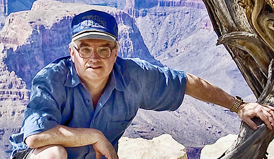 Jim Plaxco Biography Portrait
