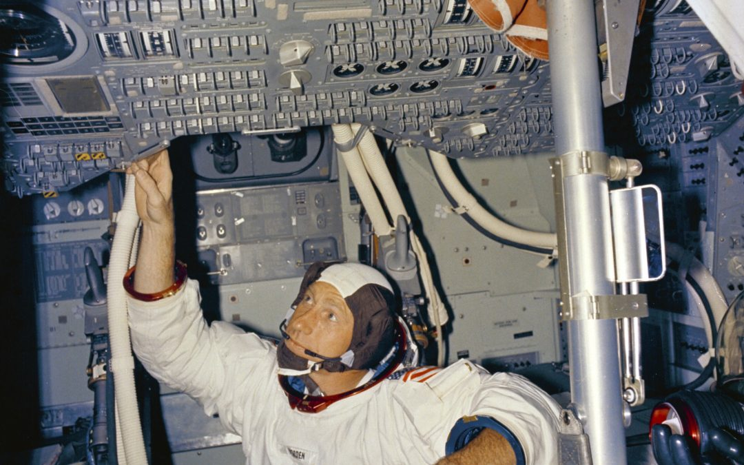 By Popular Request: Genre-Defining Astronaut/Ex-Astronaut Autobiographies, Part Two