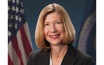 Kathy Lueders Selected to Head NASA's Human Spaceflight Office