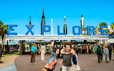 Kennedy Space Center offers educational material for housebound kids