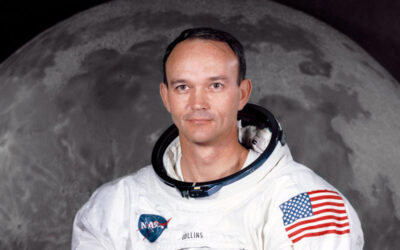 The National Space Society Mourns the Passing of Michael Collins