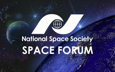 NSS Space Forum: Early Aerospace Career Professionals