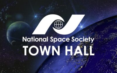 NSS Town Hall: 2021 Chapter Awards July 31