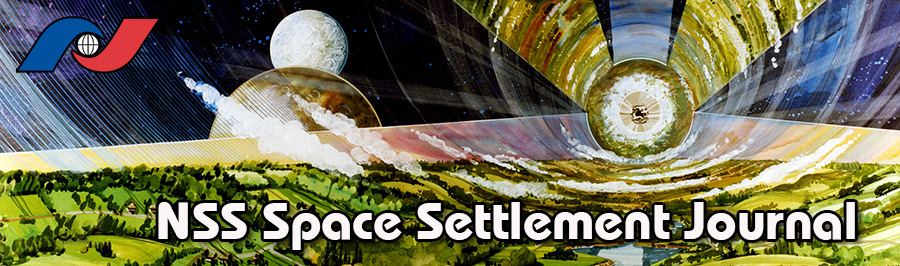 NSS Space Settlement Journal