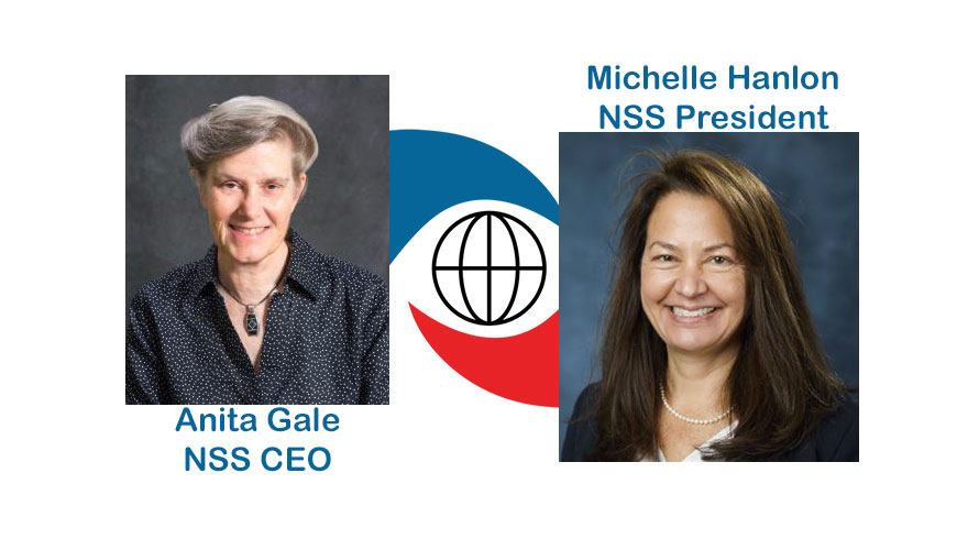 The National Space Society Elects a Diverse Slate of New Leaders